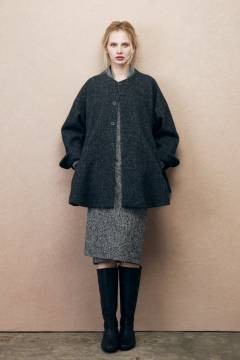 matohu 2011-2012 autumn & winter collection look 005_mini