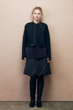 matohu 2011-2012 autumn & winter collection look 006_mini