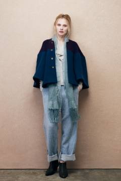 matohu 2011-2012 autumn & winter collection look 008_mini
