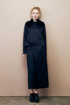 matohu 2011-2012 autumn & winter collection look 009_mini