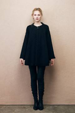 matohu 2011-2012 autumn & winter collection look 011_mini