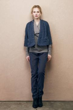 matohu 2011-2012 autumn & winter collection look 012_mini
