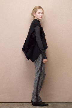 matohu 2011-2012 autumn & winter collection look 017_mini