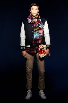 beautiful people 2011-2012 autumn & winter collection look 001_mini