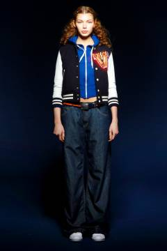 beautiful people 2011-2012 autumn & winter collection look 002_mini