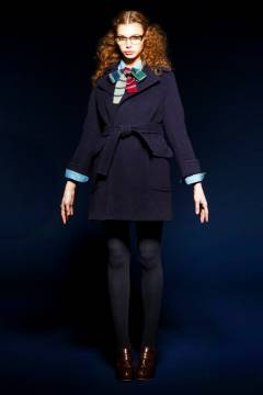 beautiful people 2011-2012 autumn & winter collection look 004_mini