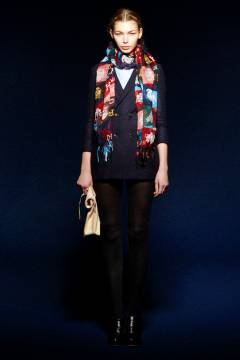 beautiful people 2011-2012 autumn & winter collection look 006_mini