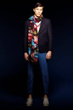 beautiful people 2011-2012 autumn & winter collection look 007_mini
