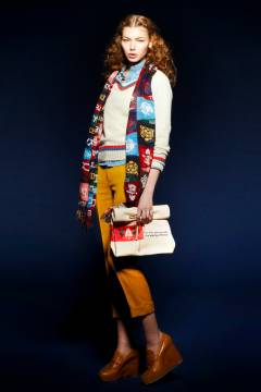 beautiful people 2011-2012 autumn & winter collection look 008_mini