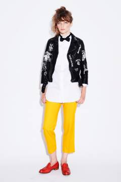 beautiful people 2011 pre spring collection look 005_mini