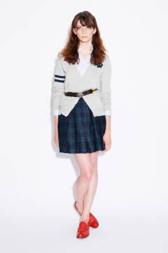 beautiful people 2011 pre spring collection look 010_mini