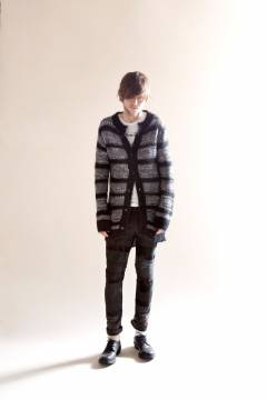 DIET BUTCHER SLIM SKIN 2011-2012AW collection look 004_mini