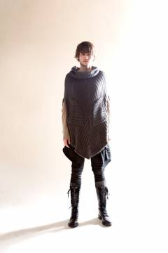 DIET BUTCHER SLIM SKIN 2011-2012AW collection look 005_mini