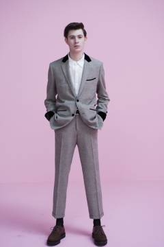 SASQUATCHfabrix. 2012-2013 autumn & winter collection look 002_mini