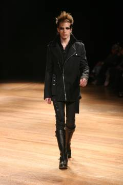 DIET BUTCHER SLIM SKIN 2007-2008 autumn & winter collection look 016_mini