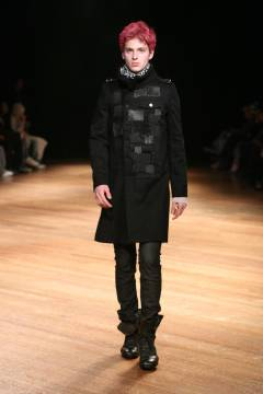 DIET BUTCHER SLIM SKIN 2007-2008 autumn & winter collection look 022_mini