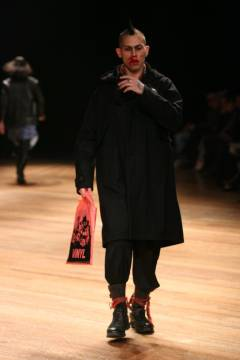 DIET BUTCHER SLIM SKIN 2007-2008 autumn & winter collection look 024_mini