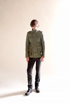 DIET BUTCHER SLIM SKIN 2011-2012AW collection look 008_mini