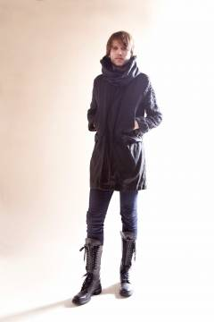 DIET BUTCHER SLIM SKIN 2011-2012AW collection look 009_mini