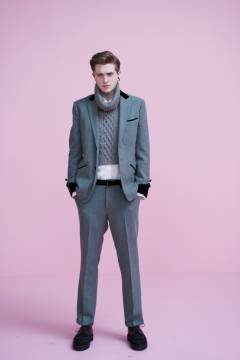 SASQUATCHfabrix. 2012-2013 autumn & winter collection look 003_mini