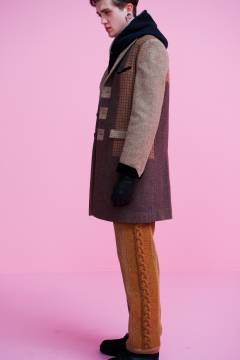 SASQUATCHfabrix. 2012-2013 autumn & winter collection look 005_mini