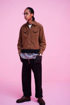 SASQUATCHfabrix. 2012-2013 autumn & winter collection look 016_mini
