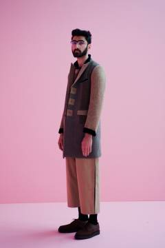 SASQUATCHfabrix. 2012-2013 autumn & winter collection look 027_mini