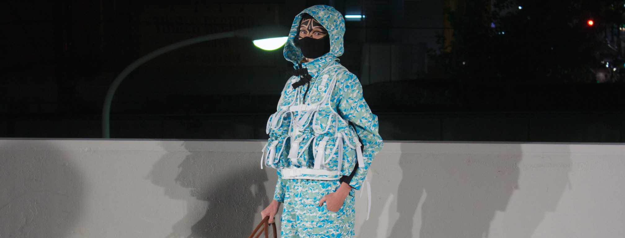 banal chic bizarre 2013 spring & summer mens collection image 001_mini