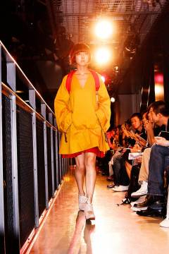 banal chic bizarre 2009 spring & summer collection look 005_mini