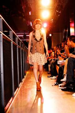 banal chic bizarre 2009 spring & summer collection look 012_mini