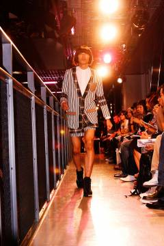 banal chic bizarre 2009 spring & summer collection look 013_mini