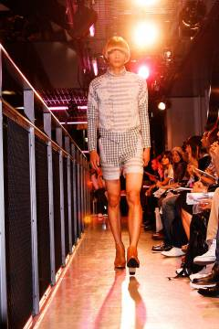 banal chic bizarre 2009 spring & summer collection look 015_mini