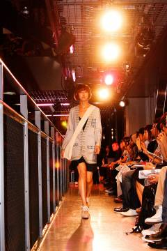 banal chic bizarre 2009 spring & summer collection look 017_mini