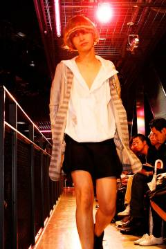 banal chic bizarre 2009 spring & summer collection look 020_mini