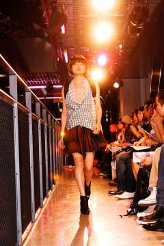 banal chic bizarre 2009 spring & summer collection look 024_mini