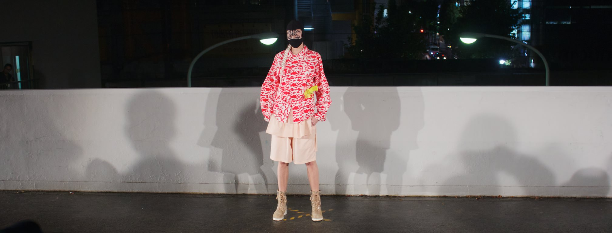 banal chic bizarre 2013 spring & summer mens collection image 002_mini