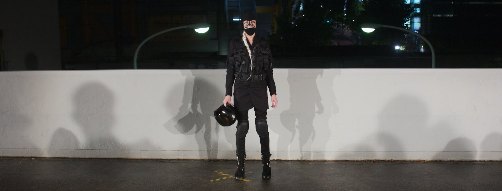 banal chic bizarre 2013 spring & summer mens collection image 004_mini