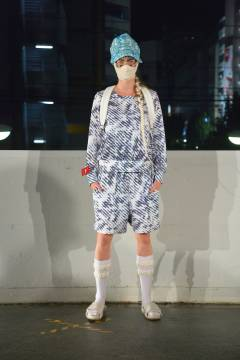 banal chic bizarre 2013 spring & summer  mens collection look 011_mini