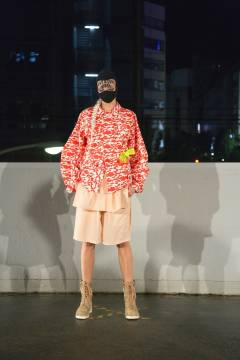 banal chic bizarre 2013 spring & summer  mens collection look 018_mini
