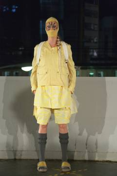 banal chic bizarre 2013 spring & summer  mens collection look 020_mini