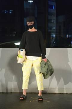 banal chic bizarre 2013 spring & summer  mens collection look 022_mini