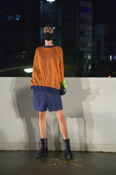 banal chic bizarre 2013 spring & summer  mens collection look 023_mini