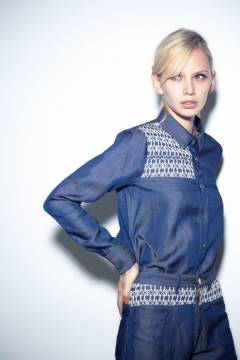LEP LUSS 2012 spring & summer collection look 004