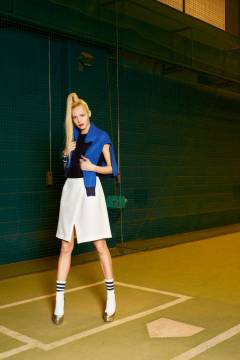 LEP LUSS 2013 spring & summer collection look 017