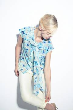 LEP LUSS 2012 spring & summer collection look 007
