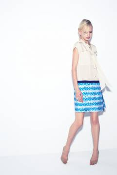 LEP LUSS 2012 spring & summer collection look 009
