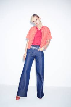 LEP LUSS 2012 spring & summer collection look 015