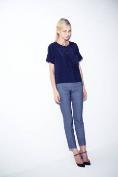 LEP LUSS 2012 spring & summer collection look 016