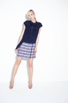 LEP LUSS 2012 spring & summer collection look 017