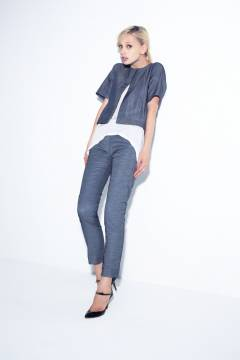 LEP LUSS 2012 spring & summer collection look 018